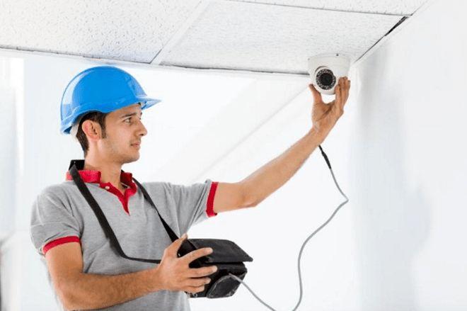 کسب درآمد ماهیانه 20 میلیون تومانی از شغل نصب دوربین مدار بسته در کمتر از یکسال