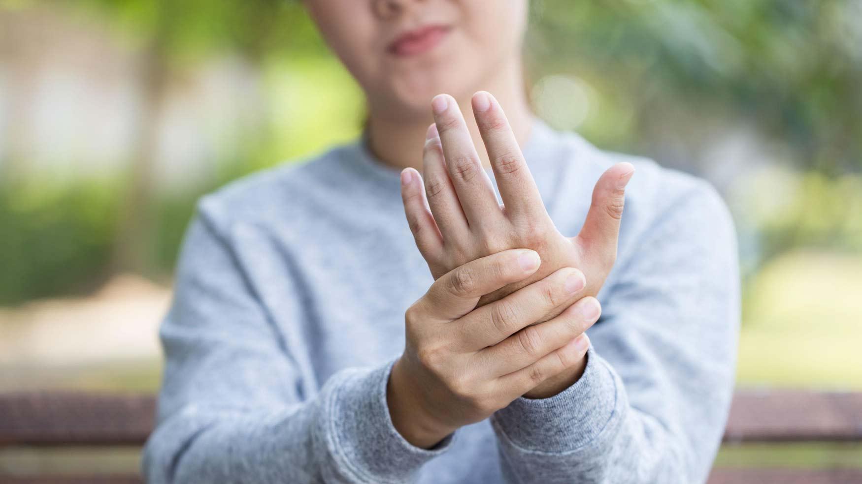 راههای درمان بیماری ای ال اس (als)