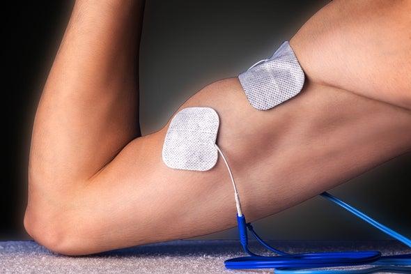دستگاه EMS چیست؟ EMS روشی نوین در لاغری و تناسب اندام